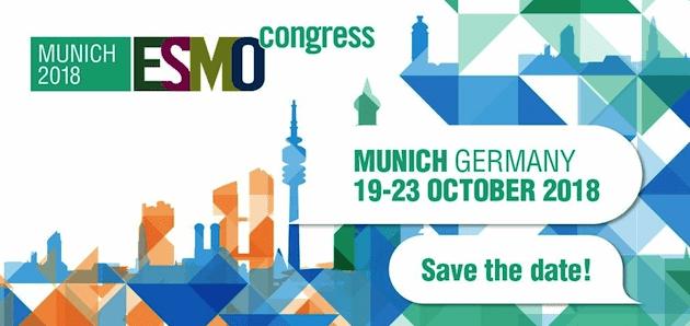 ESMO-2018-ESMO18-pembrolizumab-nivolumab-durvalumab-atezolizumab-avelumab-ipilimumab-tremelimumab-osimertinib-cabozantinib-lenvatinib-lorlatinib