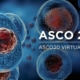 ASCO 2020 ASCO20 virtual meeting NSCLC SCLC lung cancer breast cancer hepatocellular cancer HCC colorectal cancer CRC